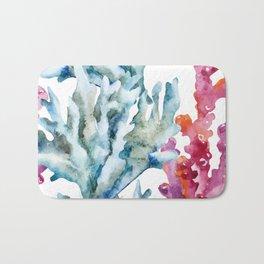 Sea Life Pattern 02 Bath Mat