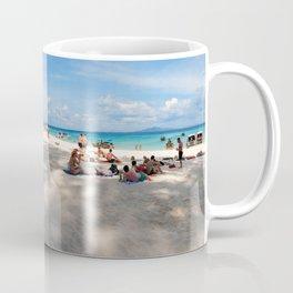 Bamboo Island, Phi Phi Islands, Thailand Coffee Mug