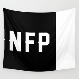 INFP Wall Tapestry