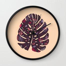 cosmovision Wall Clock