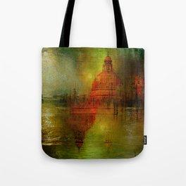 Immortal Venice Tote Bag