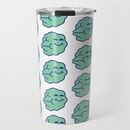 Happy Gas Travel Mug