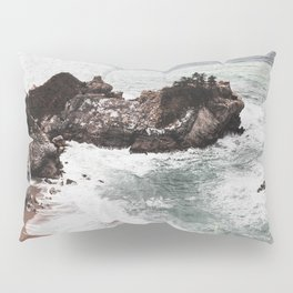 Wild Beach 2 Pillow Sham