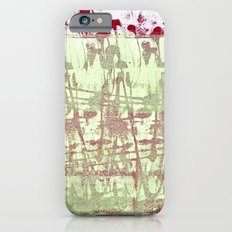 abstract 117 iPhone 6 Slim Case