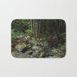 Rainforest Creek Bath Mat