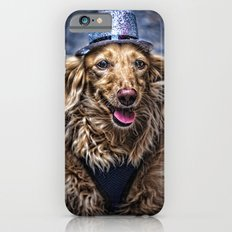 Party Dog Slim Case iPhone 6s