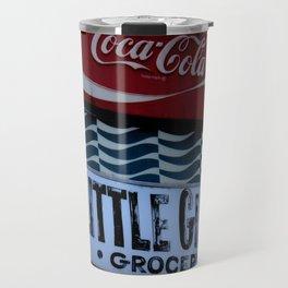 Little Giant Grocery Travel Mug