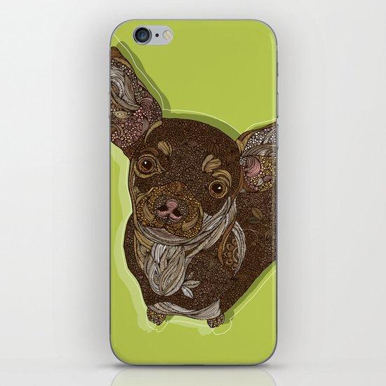 Honcho iPhone & iPod Skin