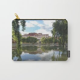 Potala Palace Tibet Carry-All Pouch