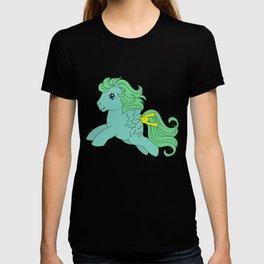 g1 my little pony Medley T-shirt