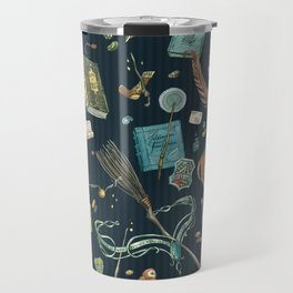 The cleverest House Travel Mug