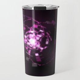 Electronic Sparkle Travel Mug