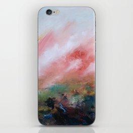 adwenture iPhone Skin