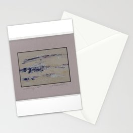 Ocean City Surf  Stationery Cards