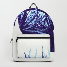 Succulent bowl Backpack
