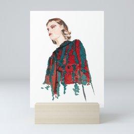 Bottega Veneta SS21 Mini Art Print
