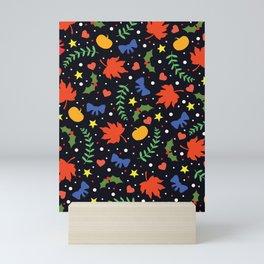 Holiday Season Mini Art Print