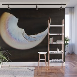 Moon Beach Wall Mural
