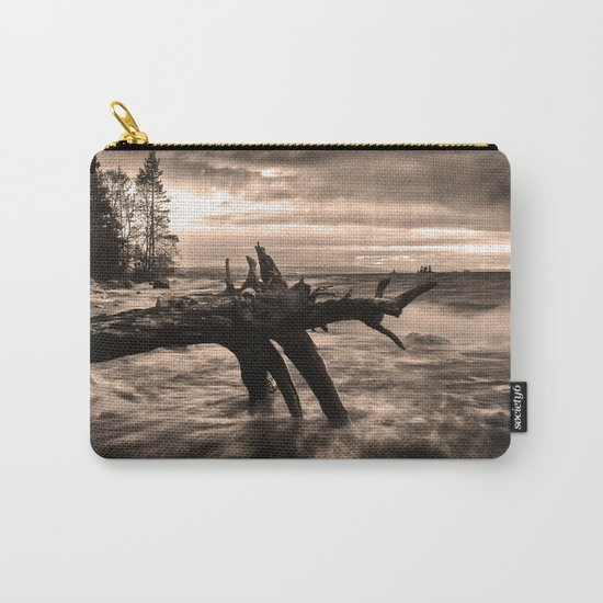 Storm #2 Carry-All Pouch