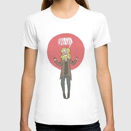 Bah-gel T-shirt