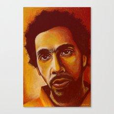 joaquim aka big red! Canvas Print