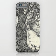 The Princess and her Tree Slim Case iPhone 6s