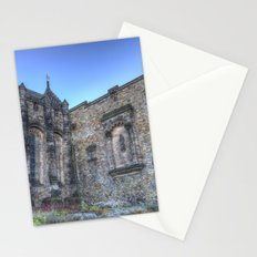 St Margaret's Chapel Edinburgh Castle Stationery Cards
