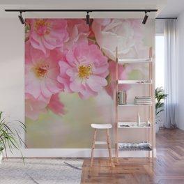 rose1 Wall Mural