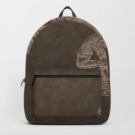 buddha Backpack