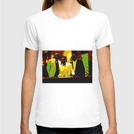 Cotton Club Legends T-shirt