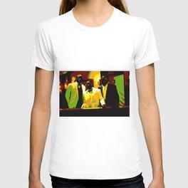 Cotton Club Legends T-shirt