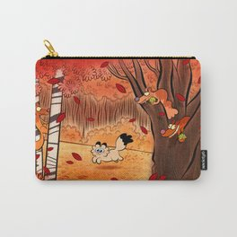 automne Carry-All Pouch