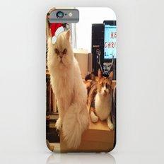 LES CATASTROPHES XMAS EDITION Slim Case iPhone 6s
