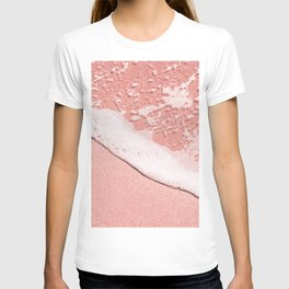 Coral Sand T-shirt