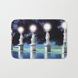 Imaginative Lights Bath Mat