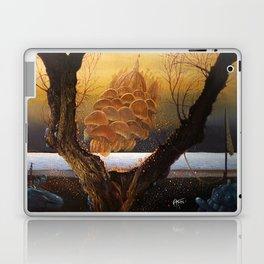 An der Shwelle Laptop & iPad Skin