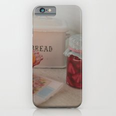 Miniature Canning Love iPhone 6s Slim Case