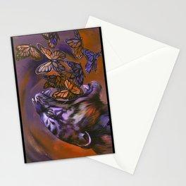 Gentle Roar Stationery Cards