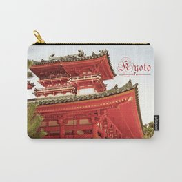 Around the world in 80 photos | Kyoto Carry-All Pouch