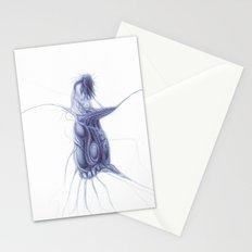 Vitae sanctorum XXII Stationery Cards