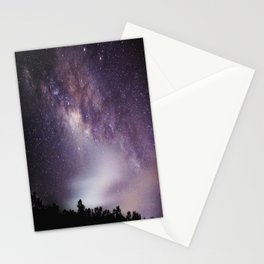 The Milkyway 2 (K) Stationery Cards