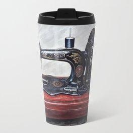 The machine III Travel Mug