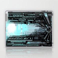 Urban Memories Laptop & iPad Skin
