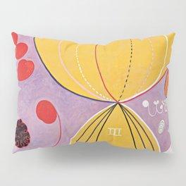 Hilma Af Klint Pillow Sham