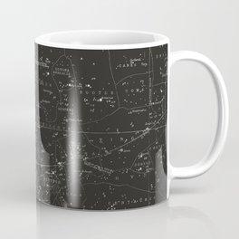Southern Signs of Zodiac Coffee Mug