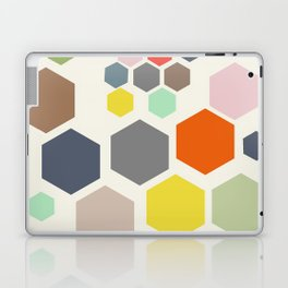 Honeycombs Laptop & iPad Skin