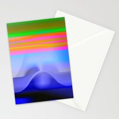 Blind with View 101 Stationery Cards
