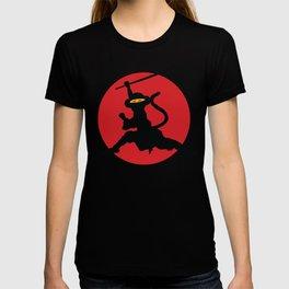 Ninja Monkey T-shirt