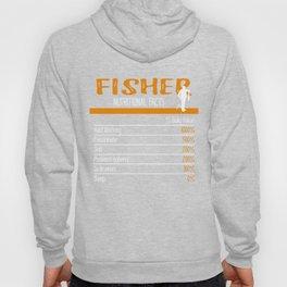 Fisher Ingredients Hoody