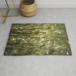 Little Weeds Rug